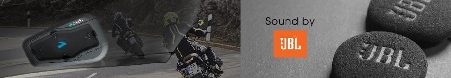 9837f02efc12 Cardo Intercom - Intercom - MC Tillbehör - Motorcykel