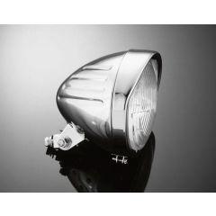 "Highway Hawk headlight  ""Tech Glide"" E-marked"