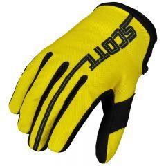 SCOTT Glove 250 Swap black/yellow
