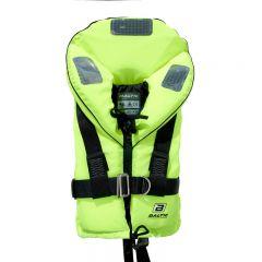 Baltic Ocean harness räddningsväst UV-gul