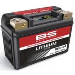 BS Battery BSLI-04 Lithiumbattery