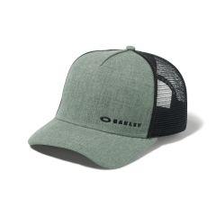 Oakley Chalten Cap grå