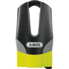 Abus Skivbromslås Granit Quick Mini 37/60HB50 Gul