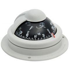 Riviera compass BC1 Grey Black card 81x42,5mm
