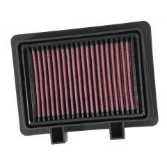 K&N luftfilter DL1000 V-Strom 14-19