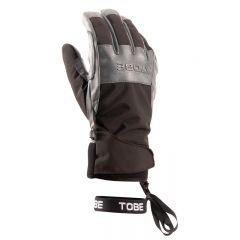 TOBE Handske capto undercuff V2 Steel Gray
