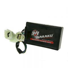 Naraku CDI-Box, Ostrypt, Kymco ZX Fever 1&2, DJ50 2-T