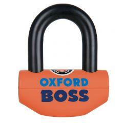 OXFORD Lås Boss OF39. SSF godkänt (20)