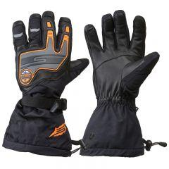 Sweep Renegade Handske, Svart/Orange
