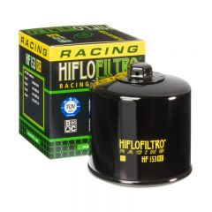 HiFlo oljefilter HF153RC  (Racing 17mm)