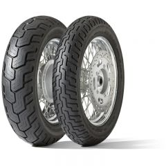 Dunlop D404F 130/90-16 67S TT Fr.