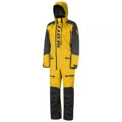 Scott Monosuit DS Shell Dryo gul/grå