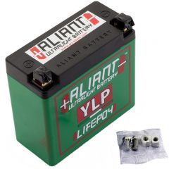 Aliant Ultralight YLP18  lithiumbattery Ready to use