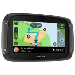 TomTom RIDER 550 World (EMEA)