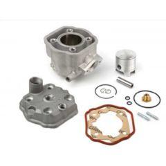 Airsal Cylindersats & Topplock, 72,4cc, Derbi Senda -05