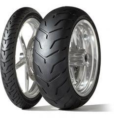 Dunlop D407 Harley D.240/40R18 79V TL r