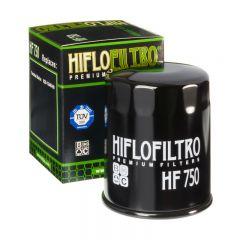HiFlo oljefilter HF750