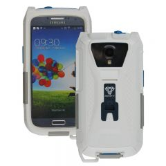 ARMOR-X - Armor Case All Weather Samsung S3/S4 + bar mount, white