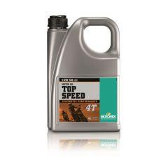 Motorex Top Speed 4T 15W/50 4 ltr (4)