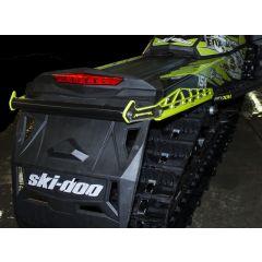 """Racewerx Lyftbåge Ski-Doo XM/XP 154"""" Gul"""