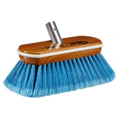 Medium Wash Broste medelhård blå passar skaften 40000-40003