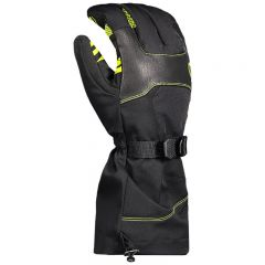 Scott Glove Cubrick blk/lime grn