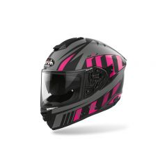 Airoh Hjälm ST501 Blade pink matt
