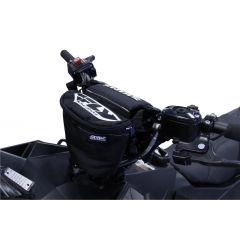 Skinz Next Level Väska till styret svart 2011-15 Polaris Pro RMK/Switchback Assa