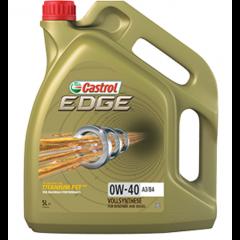 Castrol EDGE 0W-40 A3/B4 4L