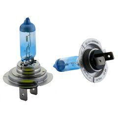 Philips glödlampa H7  BlueVision Moto 12V/55W