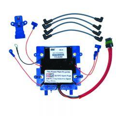 Cdi Elec. Johnson Evinrude Digital Optical Upgrade Kit - 4 Cyl.