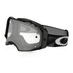 *Oakley  Airbrake jet black speed clear lens