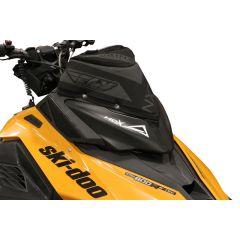 Skinz lyktborttagnings kit Musta 2013- Ski Doo XM/XS