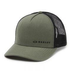 Oakley Chalten Cap mörkgrön