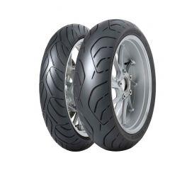 Dunlop Sportmax Roadsmart 3 120/70 ZR 17 (58W) TL fr