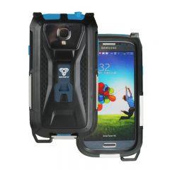 ARMOR-X - Armor Case All Weather Samsung S3/S4 + bar mount, black