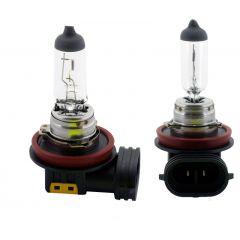 Philips glödlampa H8 12V 35W   PGJ19-1
