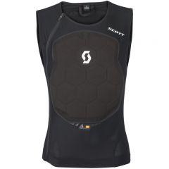 SCOTT AirFlex Pro Vest Protector svart