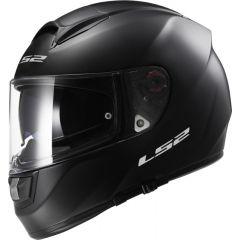 LS2 Hjälm FF397 VECTOR Solid matt svart