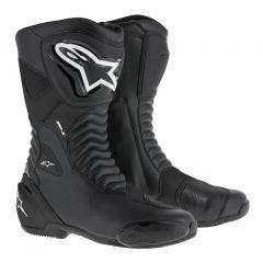 Alpinestars Stövel SMX-S svart