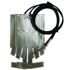 RSI Handtagsvärmare BRP 3-kablar, Lång
