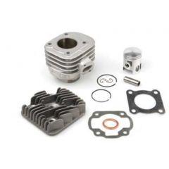 Airsal Cylindersats & Topplock, 69,7cc, Minarelli Liggand luftkyld