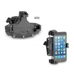 Givi Universalhållare för elektronik med dimensioner 144x67 - 178x90mm