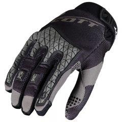 SCOTT Handske Enduro svart
