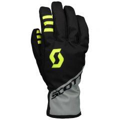 Scott Handske Sport GTX svart/gul