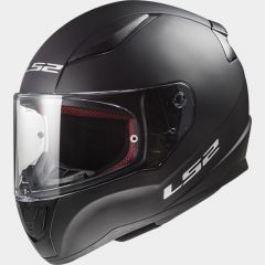 LS2 Hjälm FF353 RAPID matt svart