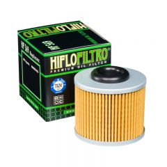 Hiflo oljefilter HF569
