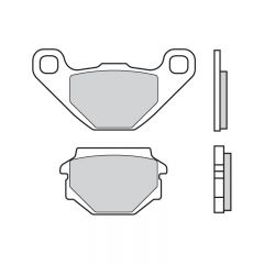BREMBO Bromsbelägg Carbon Ceramic