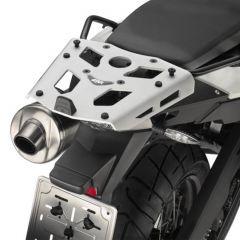 Givi Specific aluminium plate  for MONOKEY F650 700 800GS 08-15