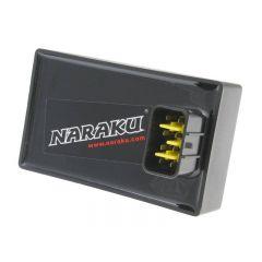 Naraku CDI-Box Racing, Ostrypt, Kymco Super 8 2-T